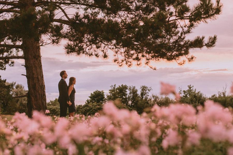 bröllopsfotograf,skåne,golden,hour,sunset,lomma